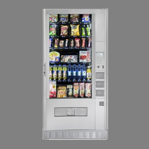 Máquina de Snacks Luce X Snack