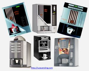 Máquinas Semi-Automáticas
