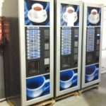 Máquinas de Bebidas Quentes Fashion