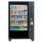 Máquina de Snacks BEV Max