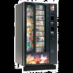 Máquina de Snacks Shopper Millenium