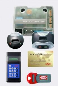 Sistema Cashless